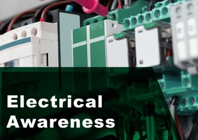 Electrical Awareness Electrical Training Course