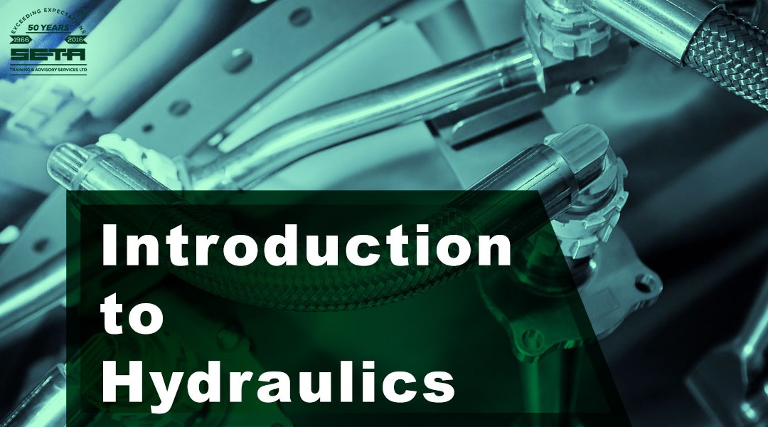 Introduction to Hydraulics 5 Day Programme