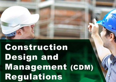 Construction Design Management Regulations