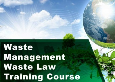 Waste Management / Waste Law