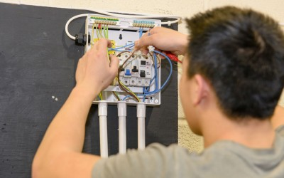 Electrical Programmes on offer in Stockport this summer