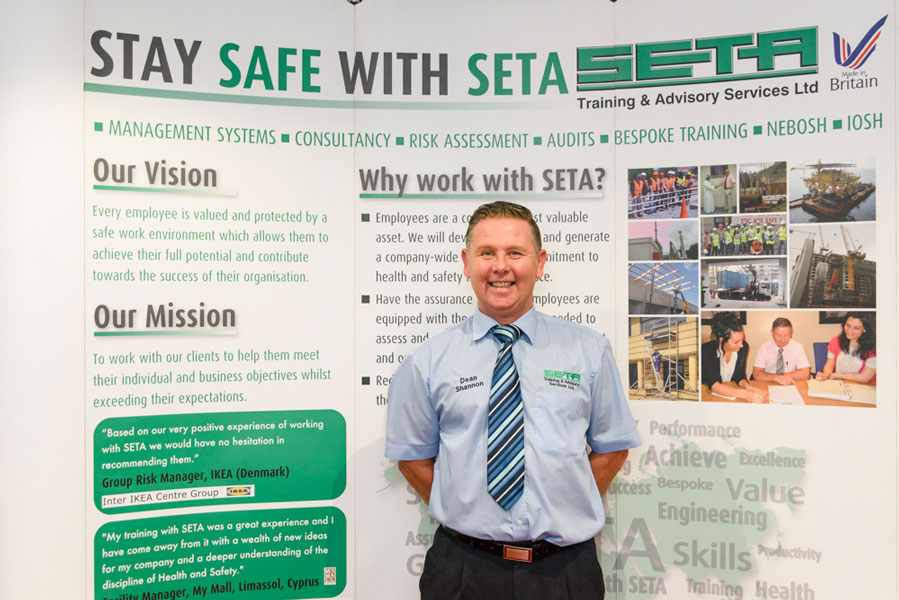 Health & Safety courses on offer in Stockport