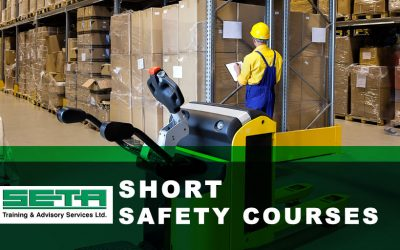 SETA offers short safety training courses this summer!