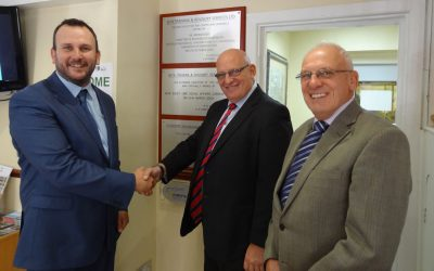 New HNC Suite officially opened by a former SETA Apprentice