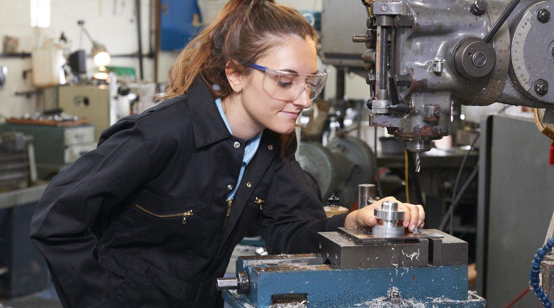 Engineering Apprenticeships for Girls – OPEN DAY SETA Stockport