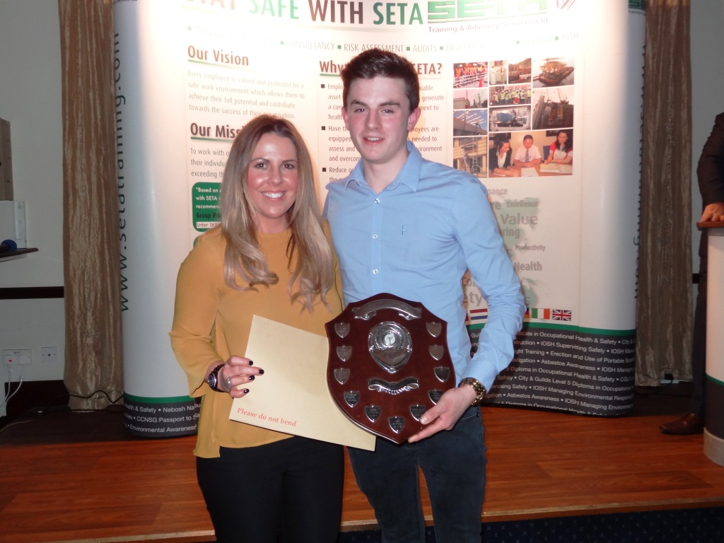 SETA Apprentice Awards