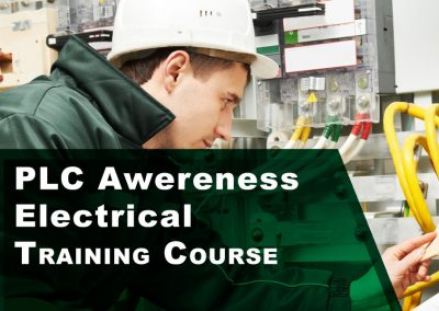 PLC Awareness 3 Day Programme