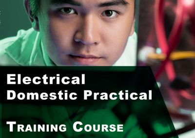 Electrical Domestic Practical 3 Day Programme