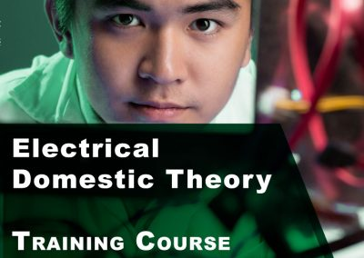 Electrical Domestic Theory 3 Day Programme