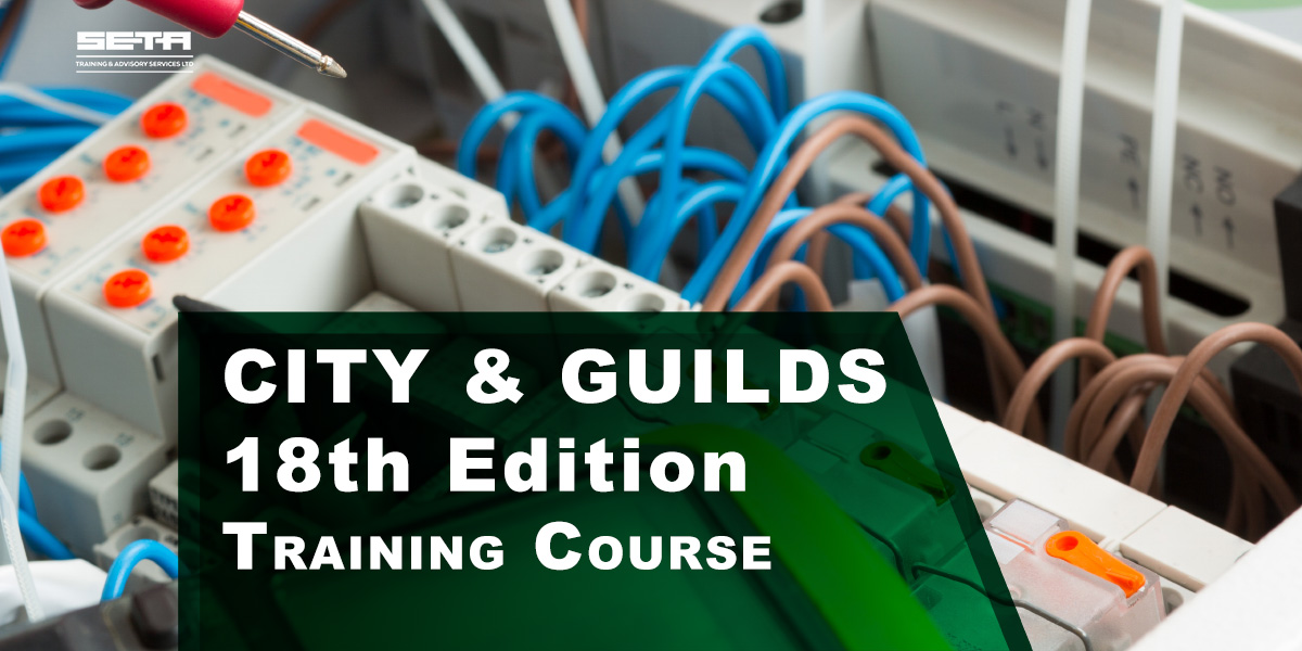 city guilds 18th edition 2018 3 day programme seta training