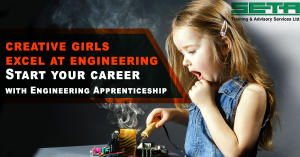 Engineering for girls