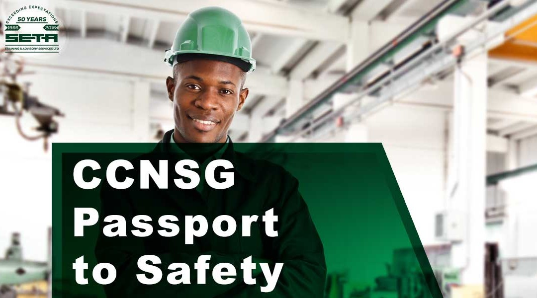 CCNSG Passport to Safety