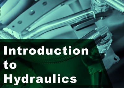 2 Day Programme Hydraulics