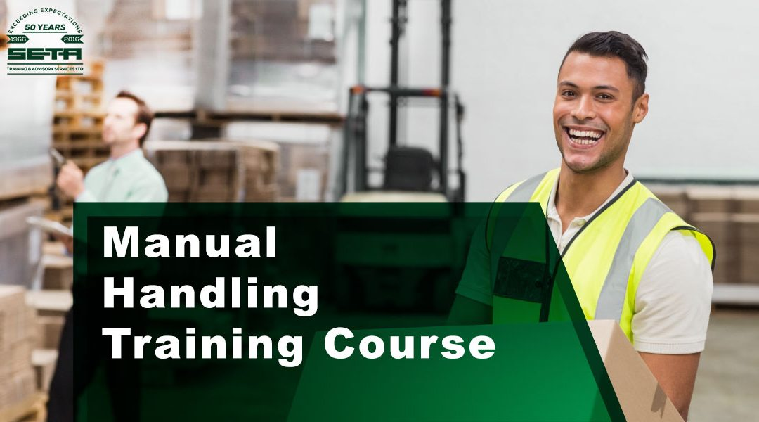 Manual Handling Operations Training Course