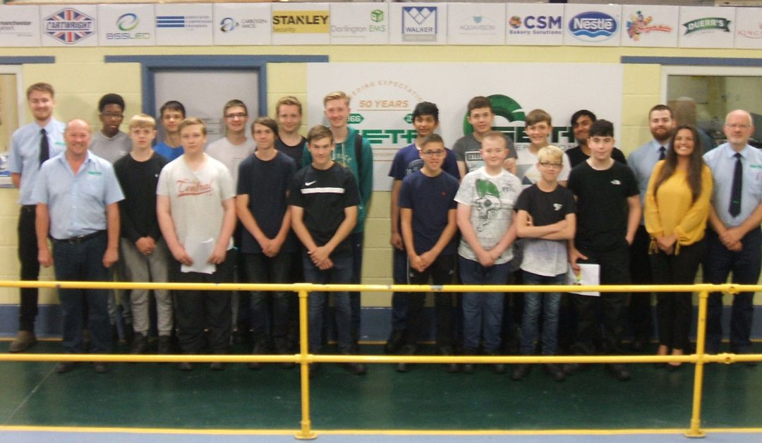 Stockport WORK EXPERIENCE 