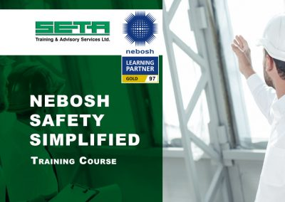 NEBOSH Safety Simplified